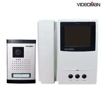 Imagen de Videoman JVS-408